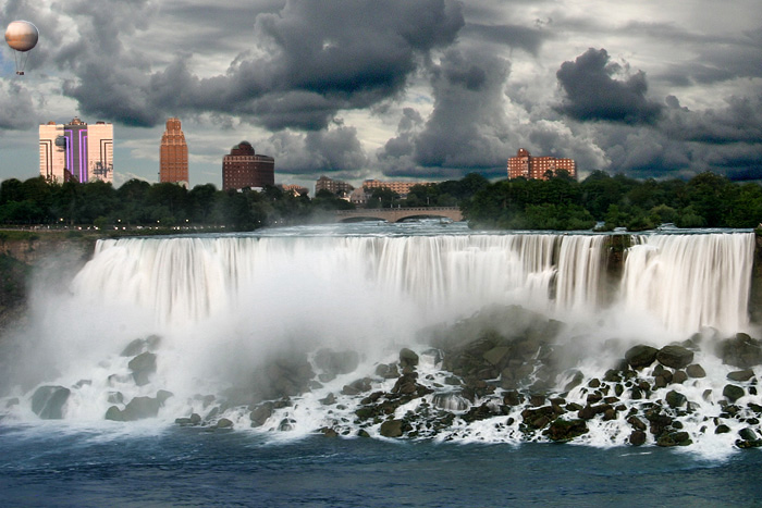 Visiting Niagara Falls is a special travel experience