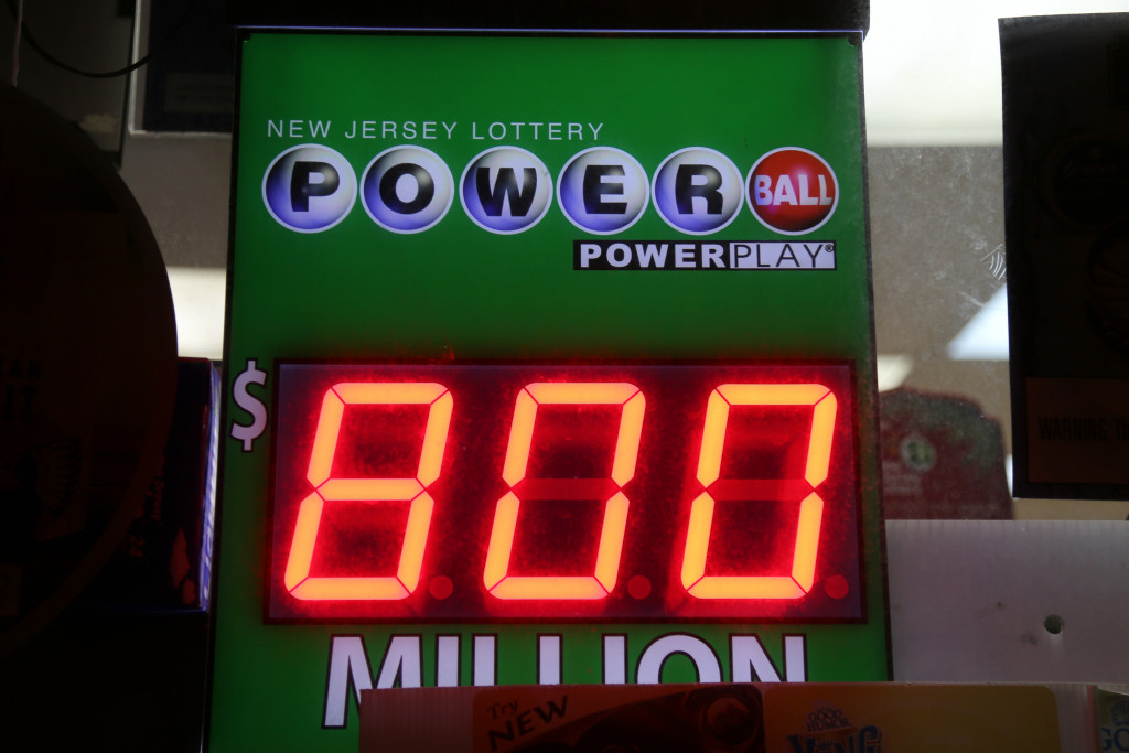 There are many Fun facts about the Powerball
