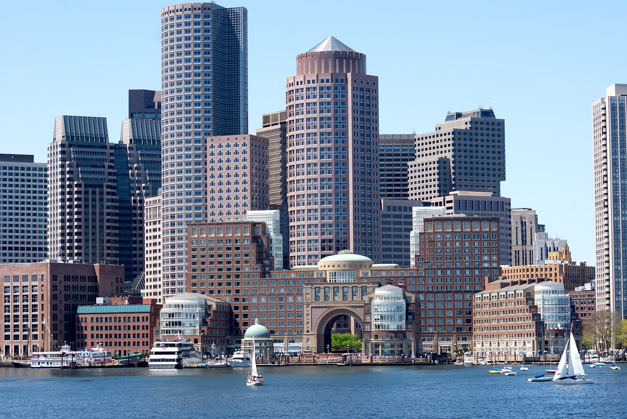 Wondering Why Living in Boston is so Great? This article will run down the reasons...