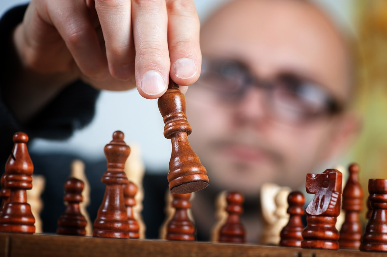 Chess can help Give your Academic Performance a Boost